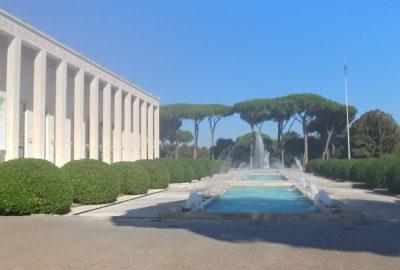 Campoverde Rzym 2018