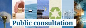 konsultacje publiczne Państw Basenu Morza Bałtyckiego